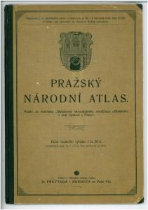Pražský Národní atlas